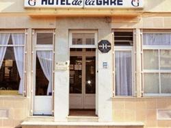 Hôtel de la Gare - Escapade à eze