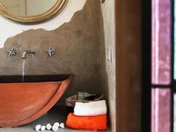 Chambres d'Hôtes Bisou - Escapade à eze