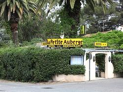 Hotel La Petite Auberge - Excursion to eze