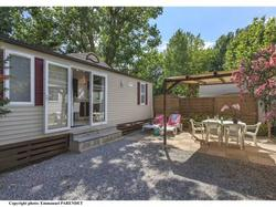 Camping vic 39 s land holidays port grimaud 3 toiles - Cote d azur holidays camping port grimaud ...