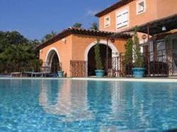 Villa Colibri d'Angelo - Escapade à eze