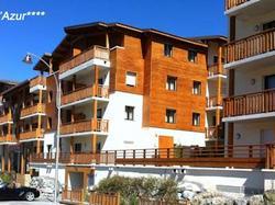 Résidence Le Val d'Azur - Escapade à eze
