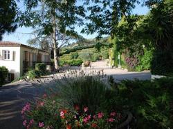 L'Orangeraie de la Baronne - Excursion to eze
