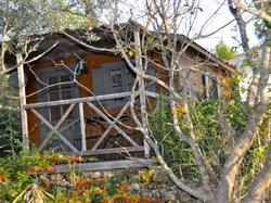 La Cabane d'Esteban - Excursion to eze