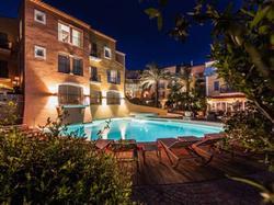 Hotel Byblos Saint-Tropez - Escapade à eze