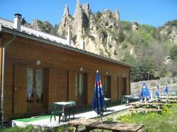 Les Gîtes du Mont Mounier - Escapade à eze