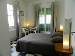 Chambres d'hôtes Bruxelles Cimiez - Escapade à eze