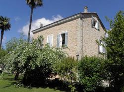 Chambres d'hôtes Bastide Lou Pantail - Escapade à eze