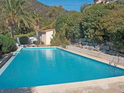 Holiday Home Les Cascades d' Eden II Cavalaire sur Mer - Excursion to eze