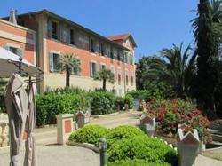 Chambre d'hôtes Serenita di Giacometti - Escapade à eze