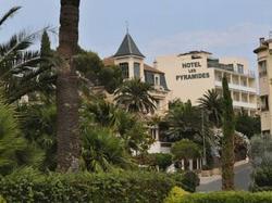 Hôtel Les Pyramides - Escapade à eze