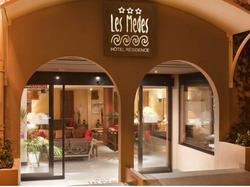 Hotel Residence Les Medes - Escapade à eze