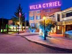 Villa Cyriel - Excursion to eze