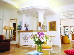Hotel Royal Bon Repos - Excursion to eze