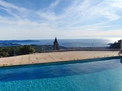 Holiday Home Domaine les Collieres Cavalaire - Excursion to eze