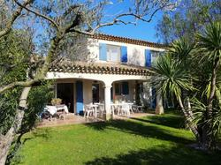 Holiday Home Domaine de la Gaillarde Les Issambres - Escursione a eze