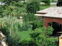 Holiday Home La Colle Belle Carros - Excursion to eze