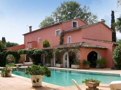 Holiday Home Maison Faguer Plascassier - Excursion to eze