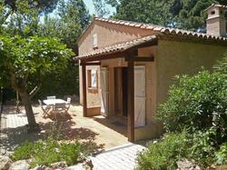 Holiday Home Mas Du Gay Scavoir Sainte Maxime - Excursion to eze