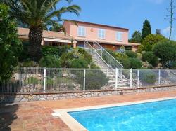 Holiday Home Mas Di Roitelet Les Issambres - Excursion to eze
