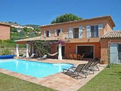 Holiday Home Les Suves Cavalaire - Excursion to eze