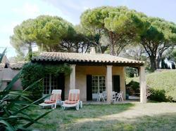 Holiday Home Domaine de Font Mourier Cogolin - Excursion to eze