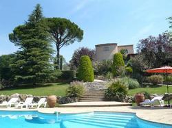 Villa Le Mas Psappha Les Arcs/Argens - Excursion to eze
