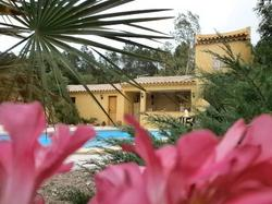 Holiday Home Entre Nice St Tropez Et Verdon Vidauban - Excursion to eze