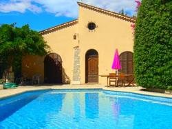 Villa d'Azur - Escapade à eze