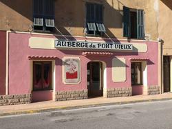 Auberge du Pont Vieux - Escursione a eze