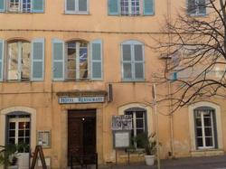 Hôtel du Parc - Excursion to eze