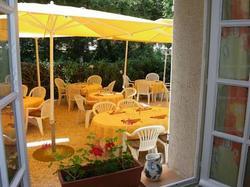 Hotel Restaurant Les Esparrus - Escapade à eze