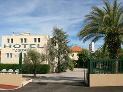 Hotel l'Etape - Excursion to eze