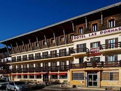 Hôtel Las Donnas - Excursion to eze