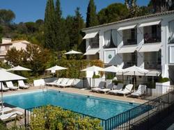 Hotel les Vergers de Saint Paul - Excursion to eze