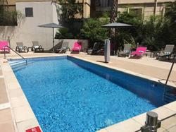 Holiday Inn Garden Court - Rayol-canadel-sur-mer