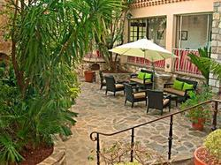 Best Western Plus La Corniche - Excursion to eze