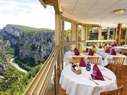 Hotel Grand Canyon du Verdon - Excursion to eze