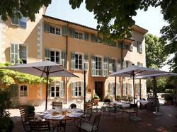 Hostellerie De L'abbaye De La Celle - Châteaux & Hôtels Coll - Escapade à eze