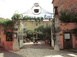 Auberge de la Tour - Excursion to eze