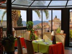 Hotel Restaurant Bellevue - Escapade à eze