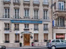 Hotel Ile de France Opéra - Escapade à eze