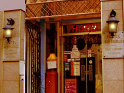 Hotel Paris Bruxelles - Escapade à eze