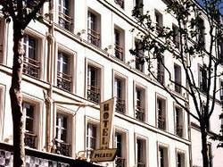 Hôtel Picard - Escapade à eze