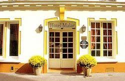 Hôtel Malar - Escapade à eze