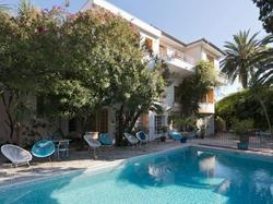 Hotel Le Val Duchesse - Excursion to eze