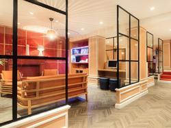 Hotel Axel Opera Paris 9 - Escapade à eze