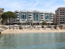 JW Marriott Cannes - Escapade à eze