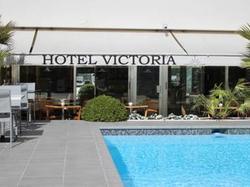 Hôtel Victoria - Escapade à eze