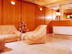 Cosmotel Hotel - Escapade à eze